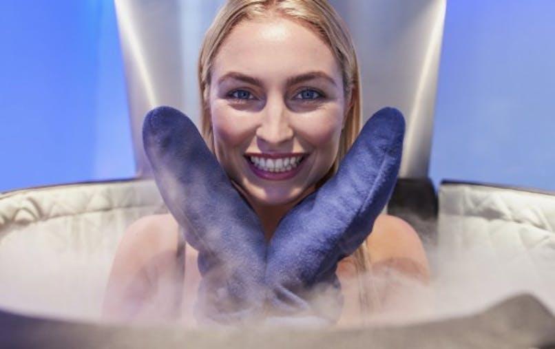 Contre la cellulite, la cryothérapie ça marche!