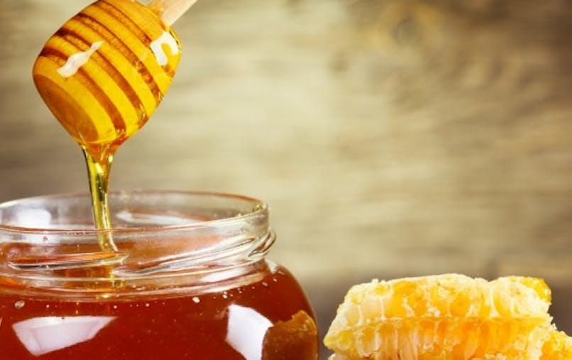 Sinusite: soignez-vous au miel!