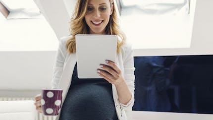 Dès Janvier 2017 les entreprises devront protéger les femmes enceintes des ondes magnétiques