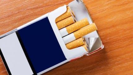 Tabac: la composition des cigarettes introuvable sur le paquet neutre, voici pourquoi