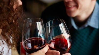 L'alcool responsable de certains AVC, mais pas de tous