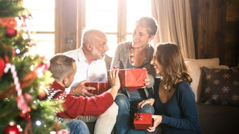 3 conseils pour réduire le stress des fêtes de fin d'année