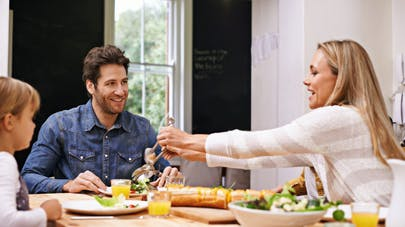 Alimentation anti-fatigue: des menus pour retrouver de l'énergie
