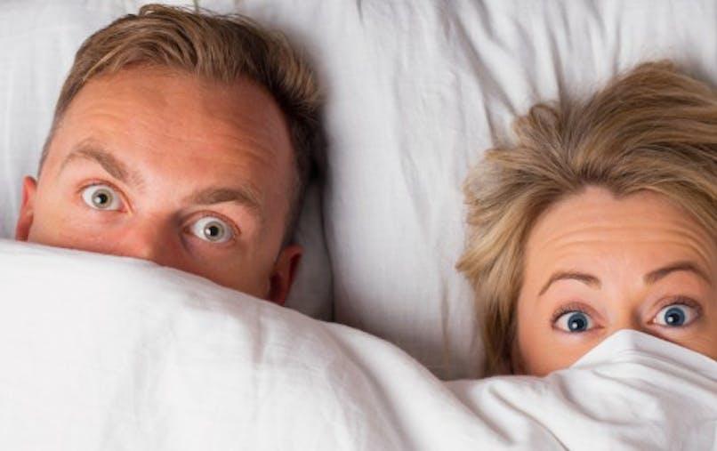 Comment vivre en couple lorsqu'on a une IST