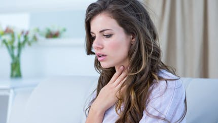 Et si c'était de l'asthme? 4 symptômes d'alerte à connaître
