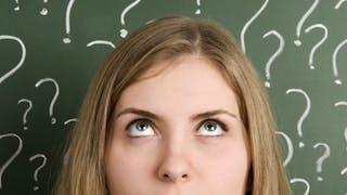 Les questions existentielles améliorent la santé mentale