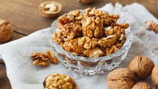 Une poignée de noix par jour pour rester en bonne santé