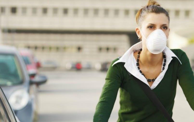 Pic de pollution: quelles recommandations pour se protéger efficacement?