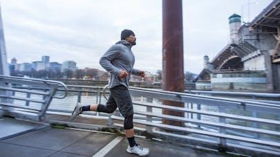 Pollution en ville: peut-on continuer à faire du sport?