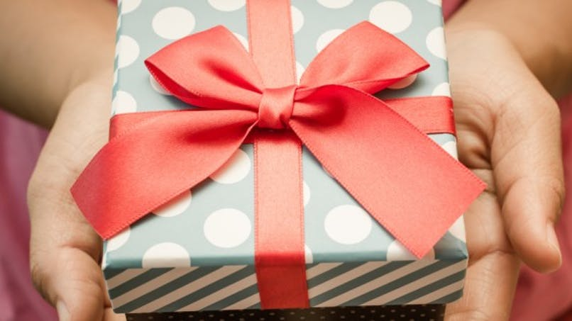 Psycho: comment trouver le cadeau idéal d'après la science