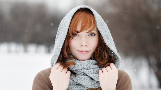 Urticaire au froid: comment la reconnaître et la traiter