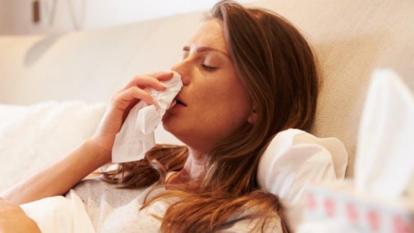 Comment survivre au nez bouché cet hiver