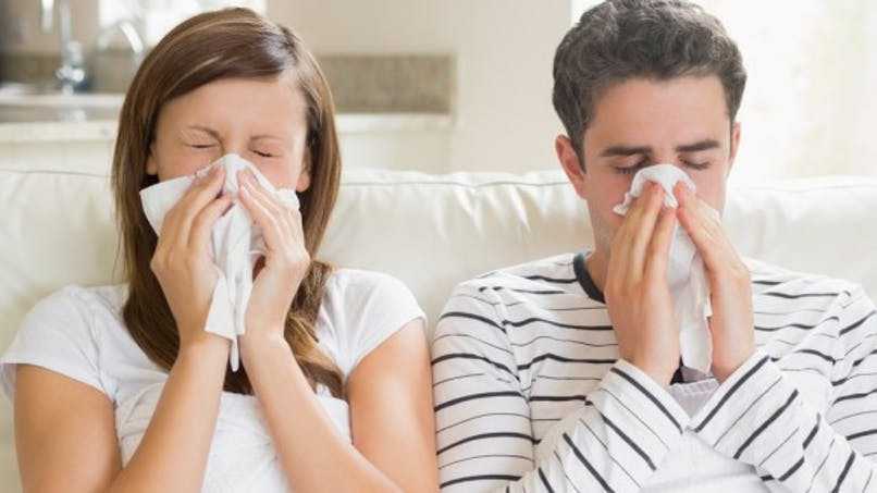 Certains virus font la différence entre hommes et femmes