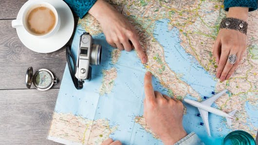 3 conseils pour réussir son voyage en couple