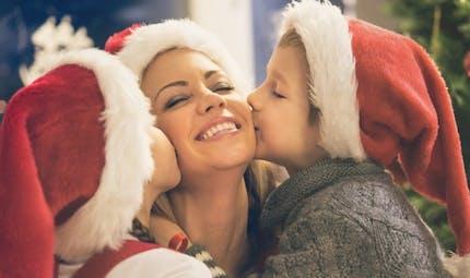 Noël: 4 idées pour exprimer son amour à ses proches