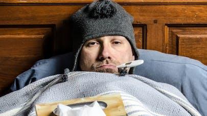 La grippe arrive: comment se protéger