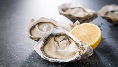 Comment conserver et préparer les huîtres?
