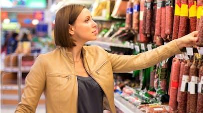 Asthme: trop de viande transformée aggrave les symptômes