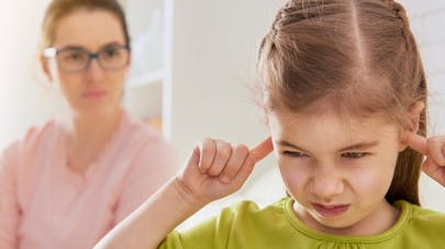 Parents: comment faire en sorte que votre enfant vous écoute