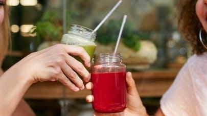 Santé: 4 bénéfices d'un mois sans alcool