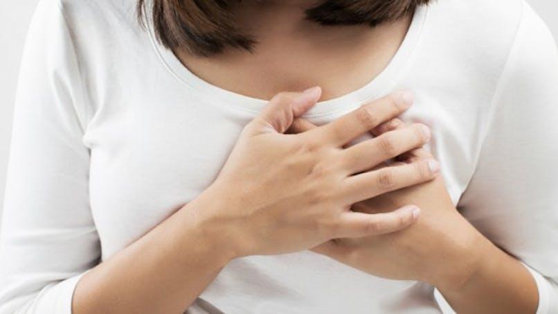 Les maladies cardiovasculaires, première cause de mortalité chez les femmes