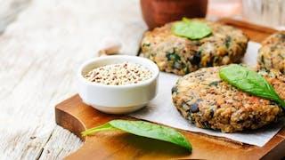 3 recettes de steak végétaux maison