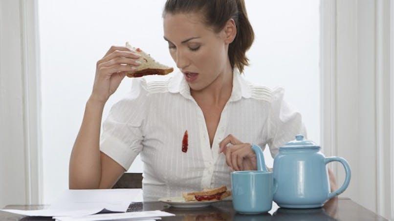 5 astuces pour être moins maladroit