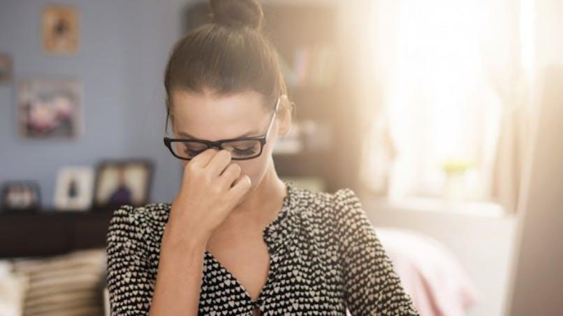 Au travail, les femmes sont plus stressées que les hommes