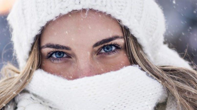 Calories: on en brûle plus quand il fait froid!