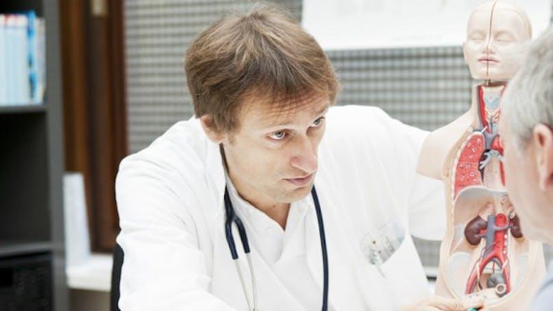 Cancer de la prostate: un moyen inédit pour mieux surveiller l'efficacité du traitement