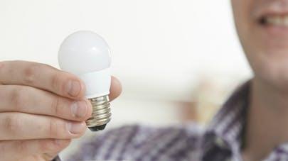 Les ampoules LED sont-elles dangereuses pour la qualité de la vision?