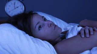 Les pensées envahissantes, premières causes d'insomnie