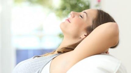 La sophrologie nous aide à tenir nos bonnes résolutions