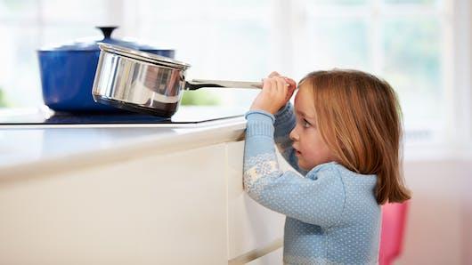 Les accidents domestiques, troisième cause de mortalité en France