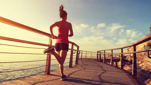 Les sportifs du week-end tirent aussi des bénéfices d'une activité physique régulière
