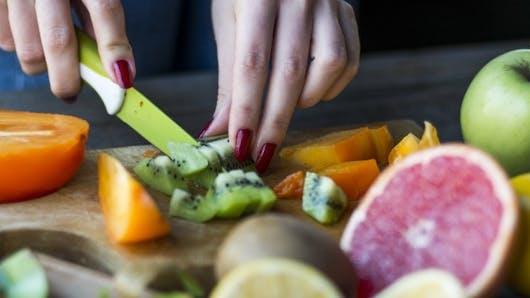 Comment faire le plein de vitamines et de minéraux en hiver