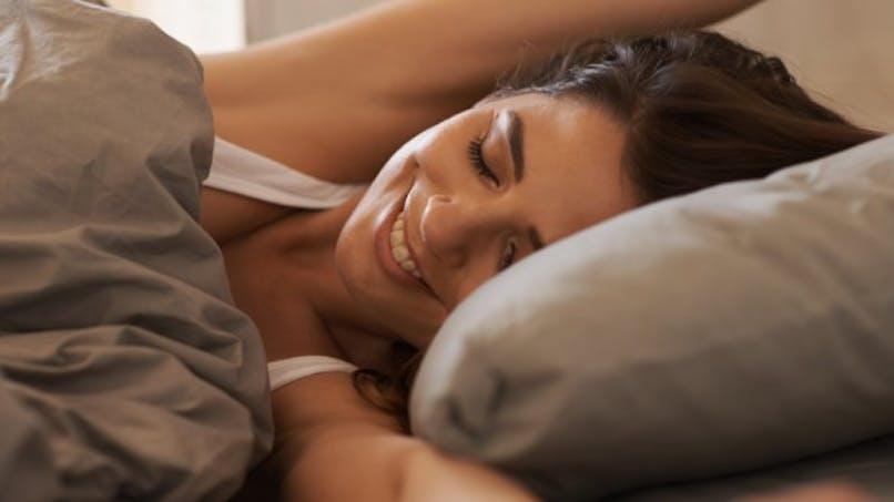 6 astuces pour bien dormir en cas d'allergie respiratoire