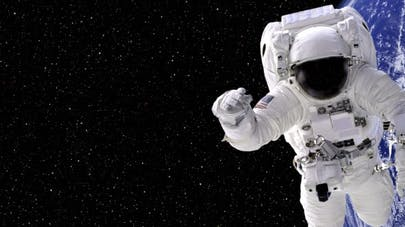 Les astronautes sont-ils capables de se soigner dans l'espace?