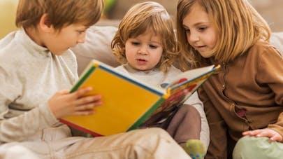 Famille nombreuse: votre enfant souffre-t-il du syndrome de l'enfant du milieu?