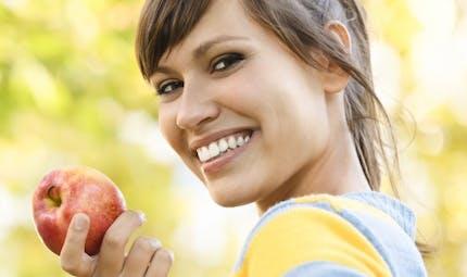 5 aliments qui rafraichissent l'haleine