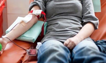 5 choses que vous ne saviez pas sur le don du sang