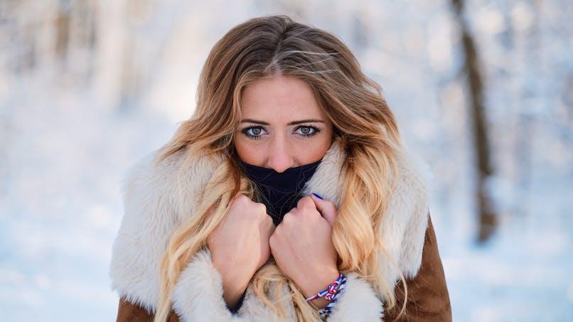 Pourquoi a-t-on l'impression d'avoir plus froid que la température réelle?
