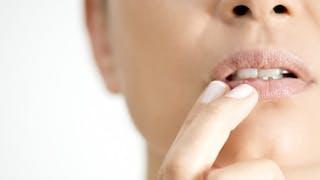 4 produits naturels pour soigner les lèvres gercées
