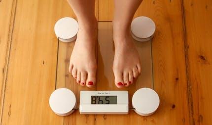 Le stress peut-il empêcher de perdre du poids?