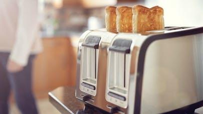 En cuisine, gare à ne pas trop faire griller les aliments
