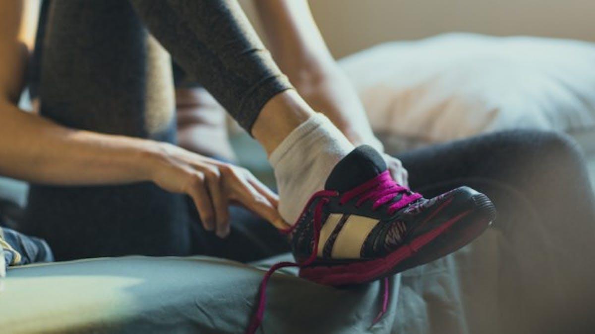 Passer de la marche à la course à pied en 5 étapes