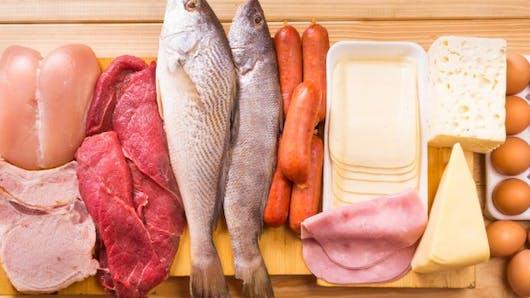 Trop de protéines sont-elles nocives pour la santé?