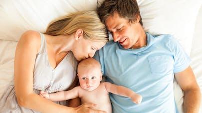 Le sexe après l'accouchement: retrouver le chemin du plaisir