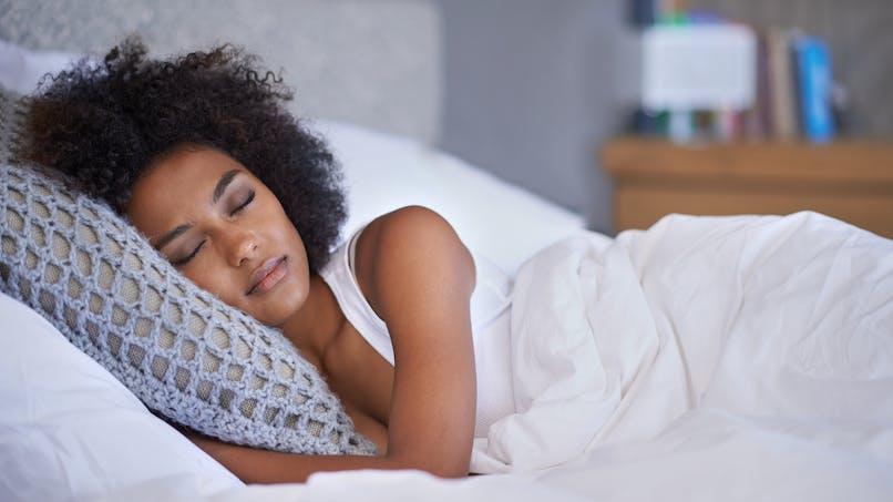 Six traitements légers contre l'insomnie