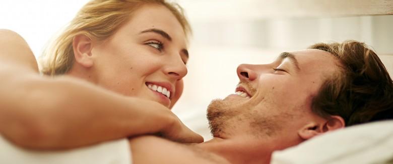 Apprendre à profiter du sexe anal